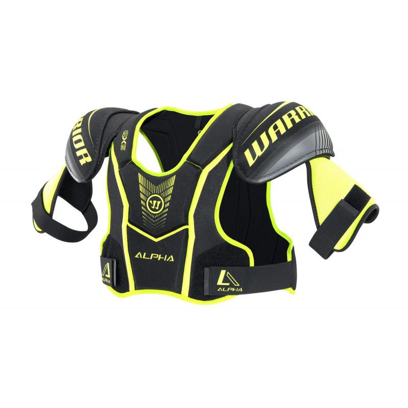 Warrior Alpha QX5 hokejski ščitniki za ramena - Senior