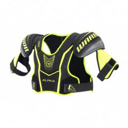 Warrior Alpha QX5 hockey shoulder pads - Junior