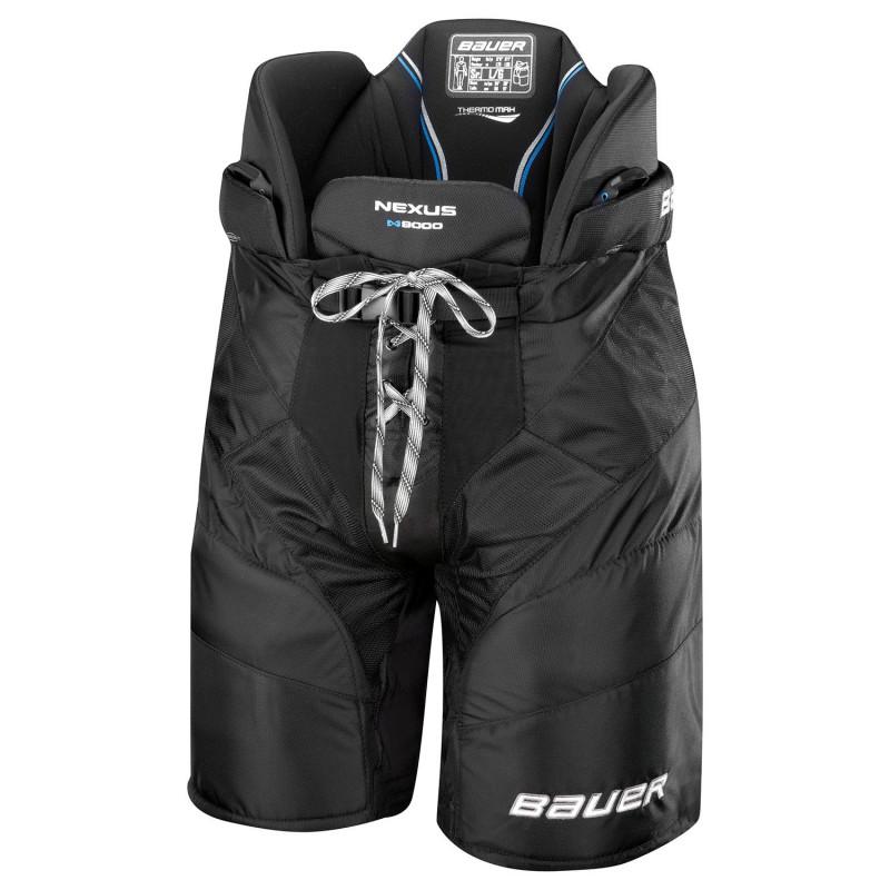 Bauer Hose Nexus 1N hokejske hlače - Senior