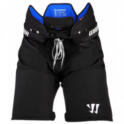 Warrior Covert QRL VELCRO hokejske hlače - Senior