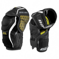 Bauer Supreme S190 Senior hockey elbow pads - '17 Model