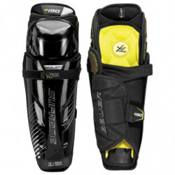 Bauer Supreme S190 Junior hokejski ščitniki za kolena - '17 Model