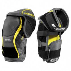 Bauer Supreme S150 Senior hockey elbow pads - '17 Model