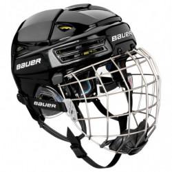 Bauer RE-AKT 200 Combo hokejska čelada - Senior