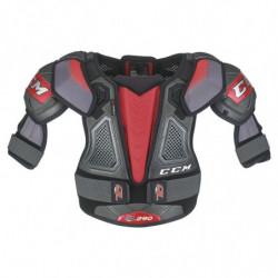 CCM QL290 ščitniki za ramena - Junior