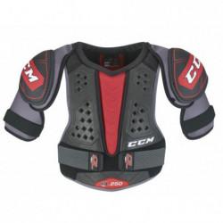 CCM QL250 ščitniki za ramena - Senior