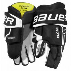 Bauer Supreme 170 Senior hokejske rokavice - '17 Model