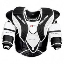Bauer VAPOR X900 hokejski ščitniki za ramena za vratarja - Intermediate