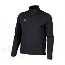 Warrior 1/2 Zip Windblocker jakna - Senior