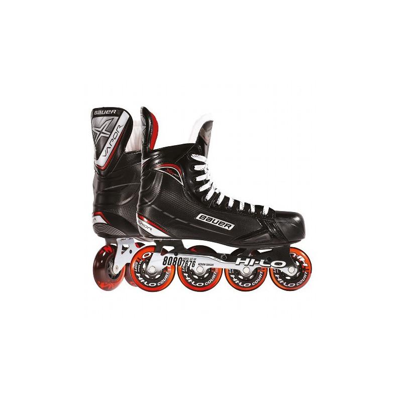 Bauer Vapor XR400 inline hokejski rolerji - Junior