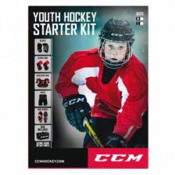 CCM otroški hokejski komplet - Kids