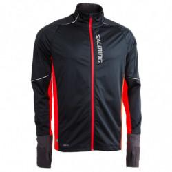 Salming Thermal Wind moška tekaška jakna - Senior