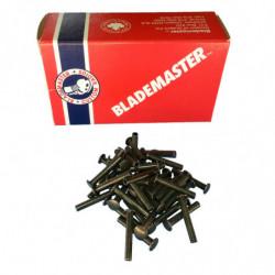 "BLADEMASTER Steel-Rivets 8/16""-12,7 mm- kovice"