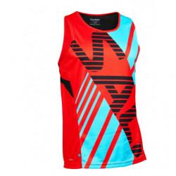 Salming Singlet moška tekaška majica - Senior