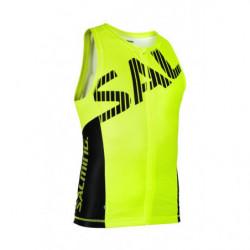 Salming Triatlon Singlet moška majica brez rokavov -Senior