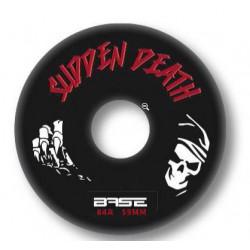 Base Outdoor Sudden death Pro koleščka za hokejske rolerje