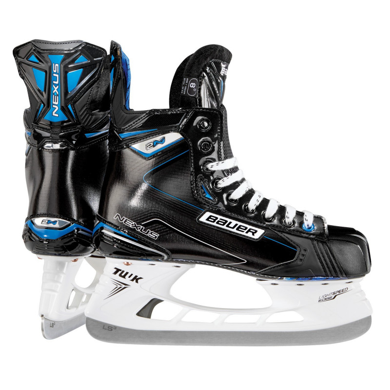 Bauer Nexus 2N Senior hokejske drsalke - '18 Model