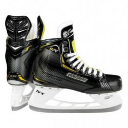 Bauer Supreme S25 Junior hockey ice skates - '18 Model