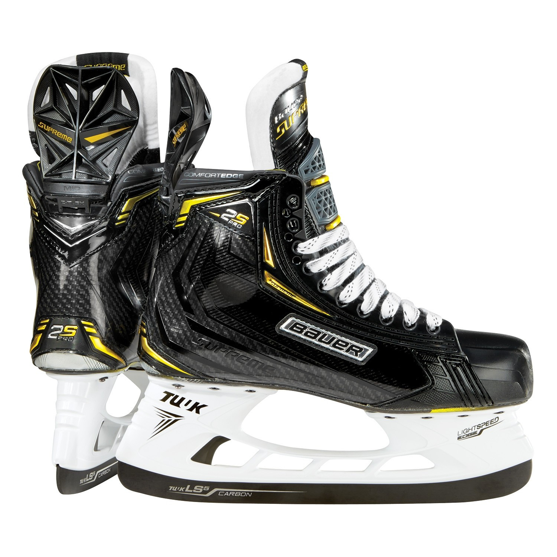 fd213bf314a Bauer Supreme 2S PRO Junior hokejske drsalke -  18 Model - iTAK Šport