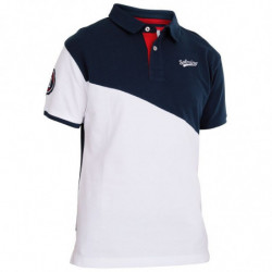 Salming Oak Polo majica - Senior