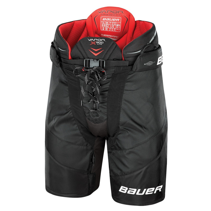 Bauer Vapor X900 LITE Junior hokejske hlače - '18 Model