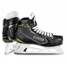 Bauer Supreme S27 Junior hokejske drsalke za vratarja - '18 Model