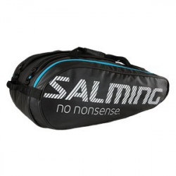 Salming Pro Tour torba za squash lopar 12R