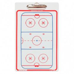 Berio tabla za hokejskega trenerja - A4