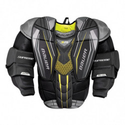 Bauer Supreme S29 Senior hokejski ščitniki za ramena za vratarja - 18 'Model