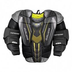 Bauer Supreme S29 Intermediate hokejski ščitniki za ramena za vratarja - 18 'Model