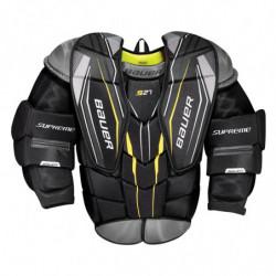 Bauer Supreme S27 Junior hokejski ščitniki za ramena za vratarja - 18 'Model