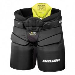 Bauer Supreme S29 hokejske hlače za vratarja - Senior