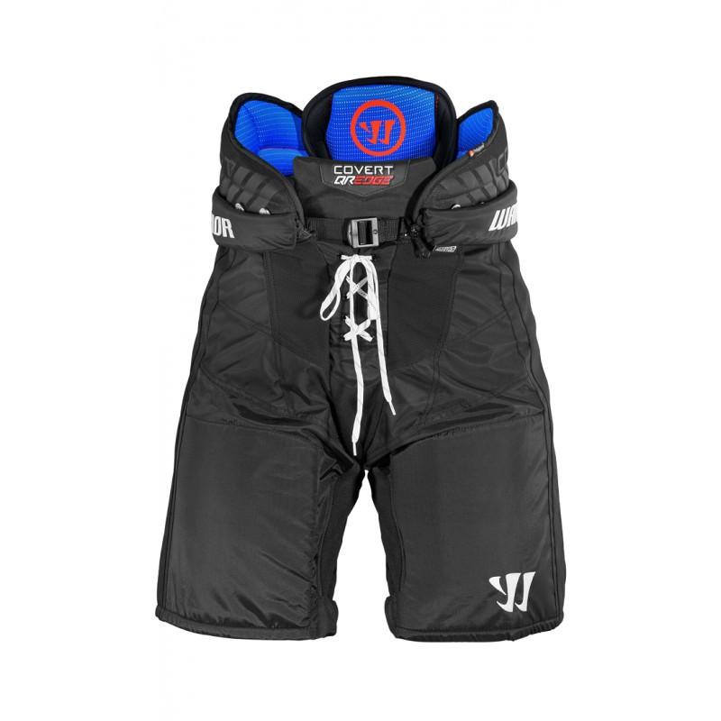 Warrior Covert QRE VELCRO hokejske hlače - Senior