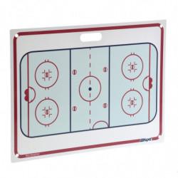 Berio tabla za hokejskega trenerja - 71 x 51cm