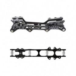 HI-LO aluminum chassis