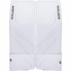 Bauer Supreme S2 PRO hokejski ščitniki za noge za vratarja - Senior