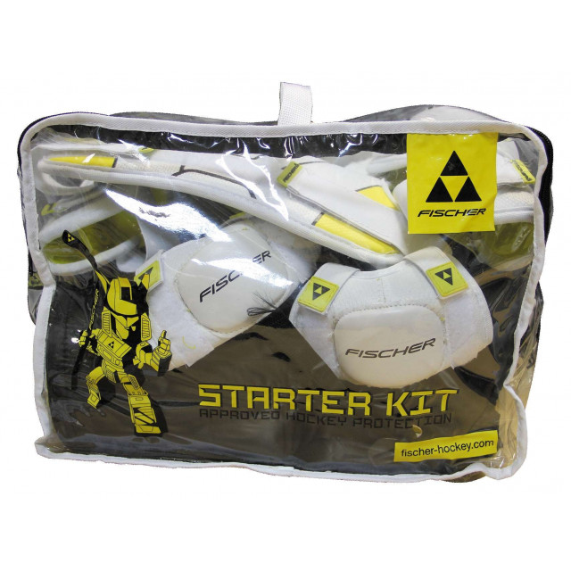 Fischer Protection Kit - Junior
