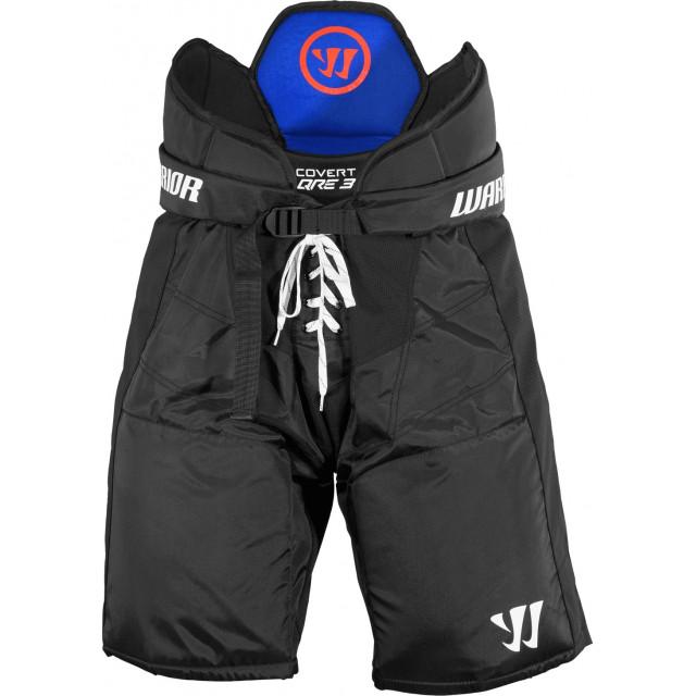 Warrior Covert QRE3 hokejske hlače - Senior