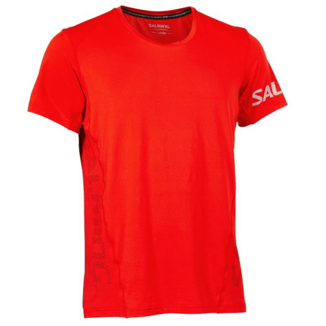 Salming Laser Tee moška tekaška majica - Senior