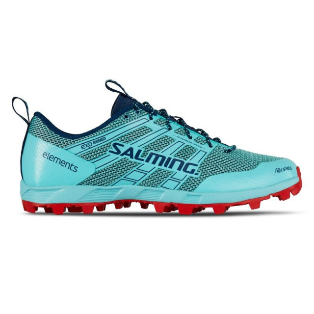 Salming Elements 2 women tekaški copati - Senior