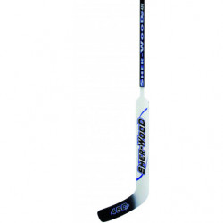 Sher-wood G-450 ABS hokejska palica za vratarja - Intermediate