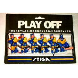 Stiga ekipa za nam. hokej - Švedska