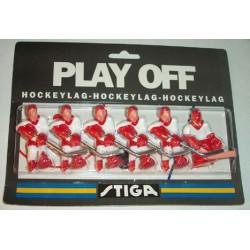 Stiga ekipa za nam. hokej - Kanada