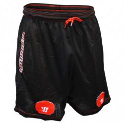 Warrior Loose Nuts hokejske spodnje hlače s suspenzorjem - Senior