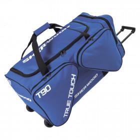 Hokejske torbe na koleščkih