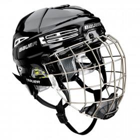 Hokejske čelade z mrežico