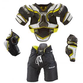 Hokejska zaščitna oprema
