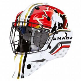 Maske za vratarja za street hokej
